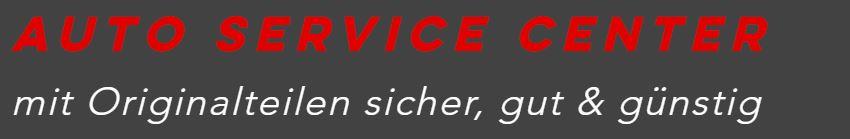 Auto Service Center Wien